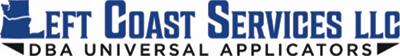 Left Coast Services LLC