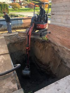 Soil Removal and Remediation
